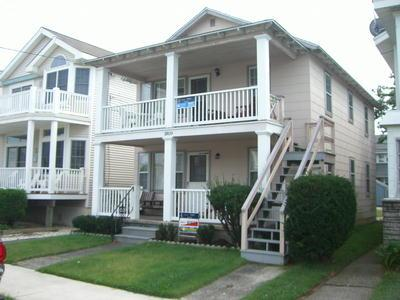 1811 Asbury Avenue 2nd 112528 - Image 1 - Ocean City - rentals