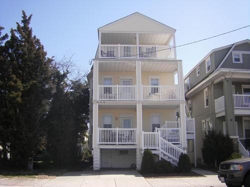 317 Ocean Avenue 1st 113226 - Image 1 - Ocean City - rentals
