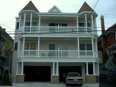 805 Plymouth Place 113273 - Image 1 - Ocean City - rentals