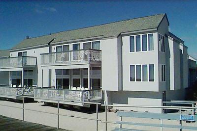 920 Brighton Place Unit 6 112492 - Image 1 - Ocean City - rentals