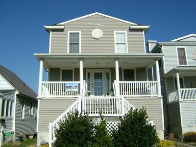 1544 West Ave 113248 - Image 1 - Ocean City - rentals