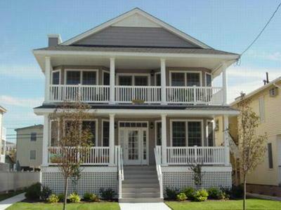 1821 Asbury 1st 112433 - Image 1 - Ocean City - rentals