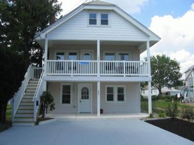 104 Ocean Road 2nd 111804 - Image 1 - Ocean City - rentals