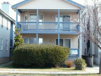 Asbury 1st 113177 - Image 1 - Ocean City - rentals
