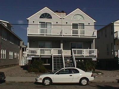 893 5th Street TH 113275 - Image 1 - Ocean City - rentals