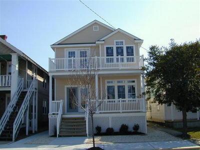 129 Asbury Avenue 1st 112860 - Image 1 - Ocean City - rentals