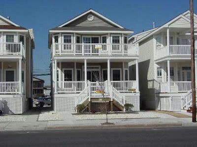 West 2nd 112671 - Image 1 - Ocean City - rentals