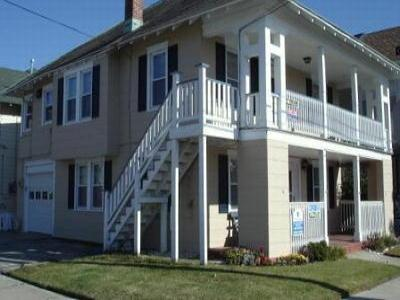 701 5th Street 1st 111981 - Image 1 - Ocean City - rentals