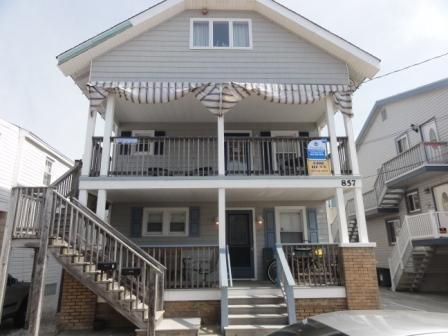 857 Pelham Place 3rd 111699 - Image 1 - Ocean City - rentals