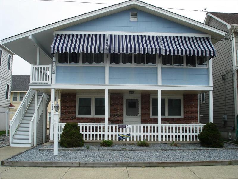 1744 Wesley Avenue 1st 111811 - Image 1 - Ocean City - rentals