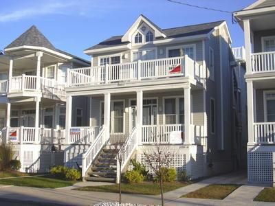 Asbury 1st 113114 - Image 1 - Ocean City - rentals