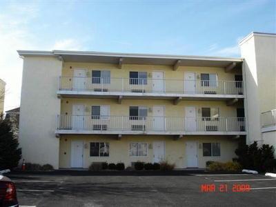 1120 Wesley Avenue, 3rd Floor 111903 - Image 1 - Ocean City - rentals