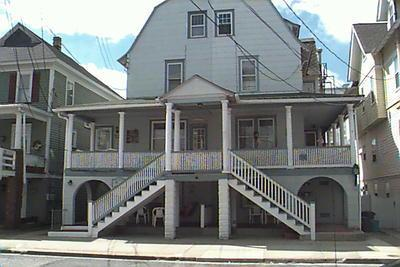 710 Plymouth Place 1st 112105 - Image 1 - Ocean City - rentals