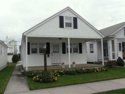 5117 West 112906 - Image 1 - Ocean City - rentals
