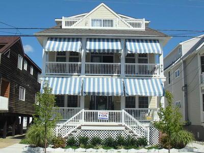 909 2nd Street 2nd and 3rd 113046 - Image 1 - Ocean City - rentals