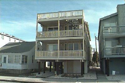 5735 West 2nd 112576 - Image 1 - Ocean City - rentals