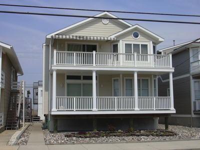 3926 Asbury Avenue 2nd 112316 - Image 1 - Ocean City - rentals