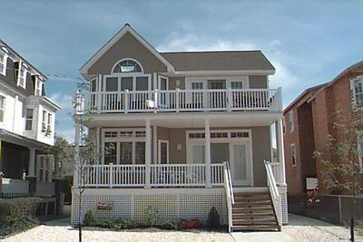 1123 Central Avenue 1st Floor 113145 - Image 1 - Ocean City - rentals