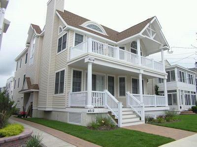 4512 Central Avenue 112939 - Image 1 - Ocean City - rentals
