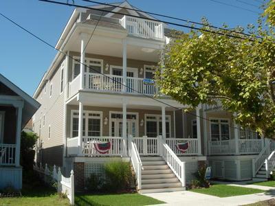 818 1st Street 1st 113137 - Image 1 - Ocean City - rentals