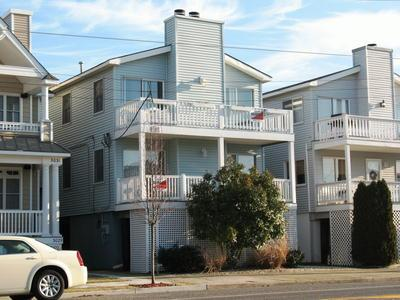 West 2nd 112858 - Image 1 - Ocean City - rentals