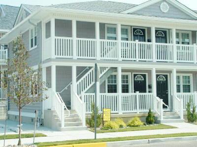 18th Street 111855 - Image 1 - Ocean City - rentals
