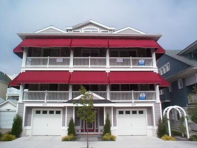 857 Delancy Place 1st Floor 112323 - Image 1 - Ocean City - rentals