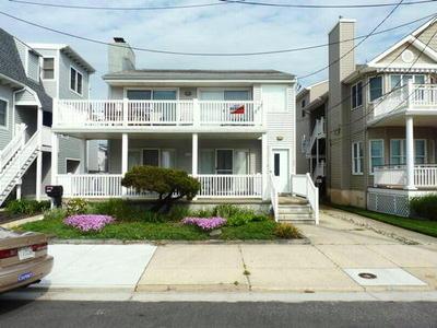 5622 Central Avenue, 2nd Floor - 5622 Central Avenue 2nd Floor 112643 - Ocean City - rentals