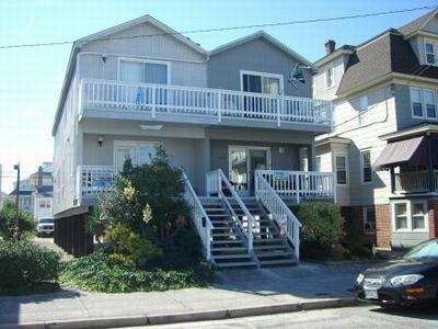 836 4th Street 112028 - Image 1 - Ocean City - rentals