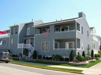 5801 Asbury Townhouse 111826 - Image 1 - Ocean City - rentals