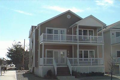 303 Asbury Avenue, 2nd Floor 113151 - Image 1 - Ocean City - rentals