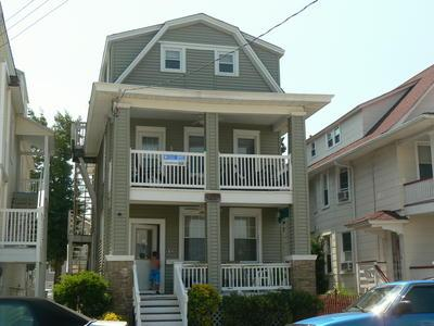 319 Ocean Avenue 2nd & 3rd 112767 - Image 1 - Ocean City - rentals