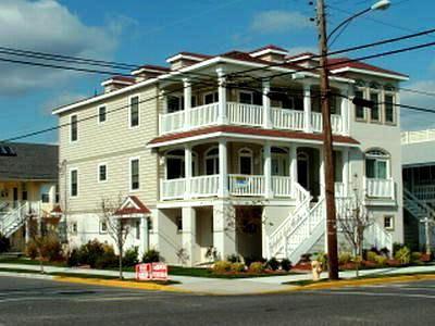 1750 Wesley 2nd 113798 - Image 1 - Ocean City - rentals