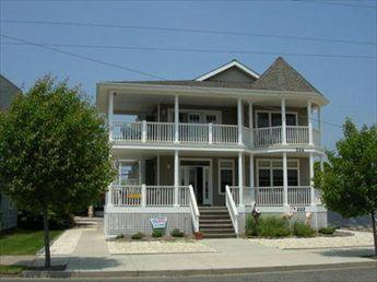 YEARLY-BOOKED 114391 - Image 1 - Ocean City - rentals