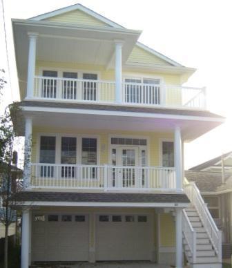 806 2nd St. 1st 114587 - Image 1 - Ocean City - rentals