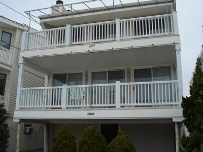 1812 Wesley Ave 1st Floor 114880 - Image 1 - Ocean City - rentals