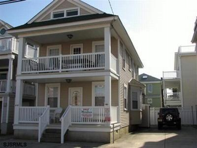 810 E 6th Street 115277 - Image 1 - Ocean City - rentals
