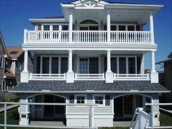 Wesley 2nd 115383 - Image 1 - Ocean City - rentals