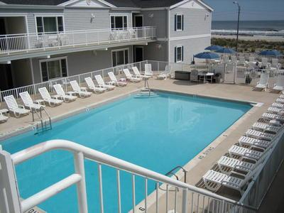 1670 Boardwalk #22 115438 - Image 1 - Ocean City - rentals