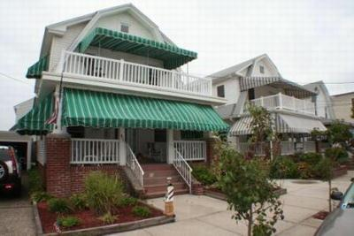 Large Single Family - 911 Stenton 115523 - Ocean City - rentals
