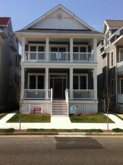 310 Atlantic Avenue 1st Floor 115598 - Image 1 - Ocean City - rentals