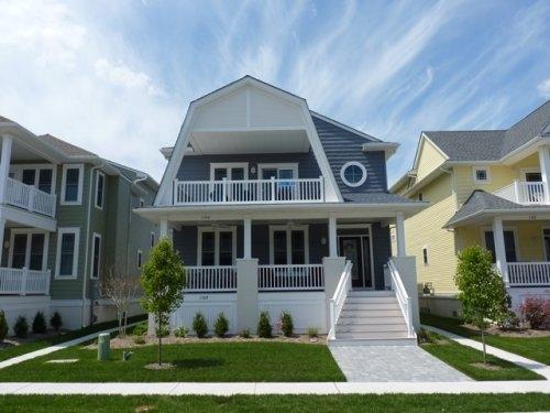 Haven 2nd 115617 - Image 1 - Ocean City - rentals