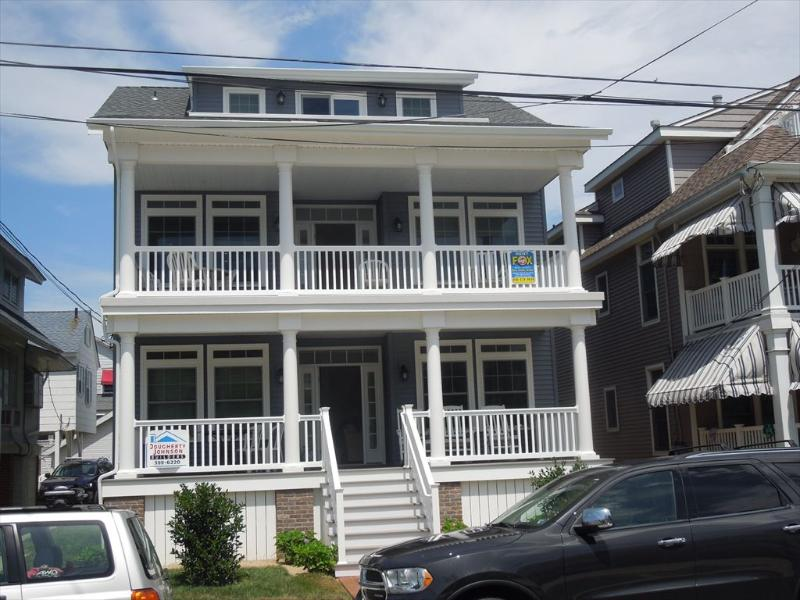 857 2nd St 2nd & 3rd 115751 - Image 1 - Ocean City - rentals
