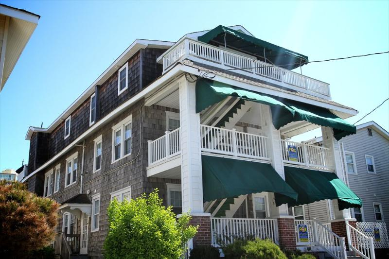 917 Brighton 2nd 115882 - Image 1 - Ocean City - rentals