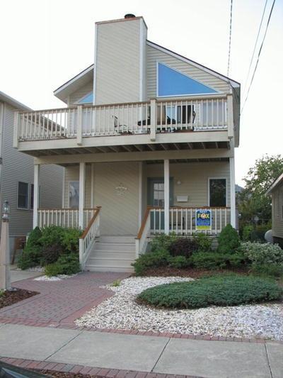 146 Ocean Road 116313 - Image 1 - Ocean City - rentals