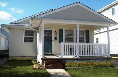 36 Central 116386 - Image 1 - Ocean City - rentals