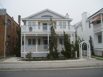 807 Brighton Place 2nd Floor 116484 - Image 1 - Ocean City - rentals