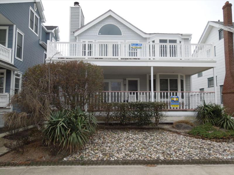 904 St. Charles Place 1st Floor. - 904 St. Charles Place 1st 108160 - Ocean City - rentals
