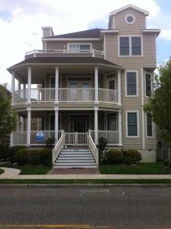 1325 Wesley Avenue 1st Floor 116665 - Image 1 - Ocean City - rentals