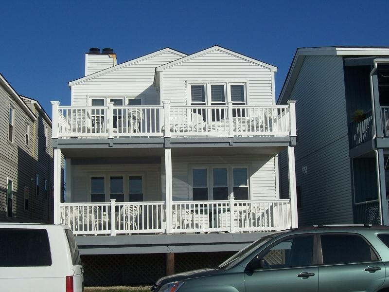 Haven 1st 116684 - Image 1 - Ocean City - rentals
